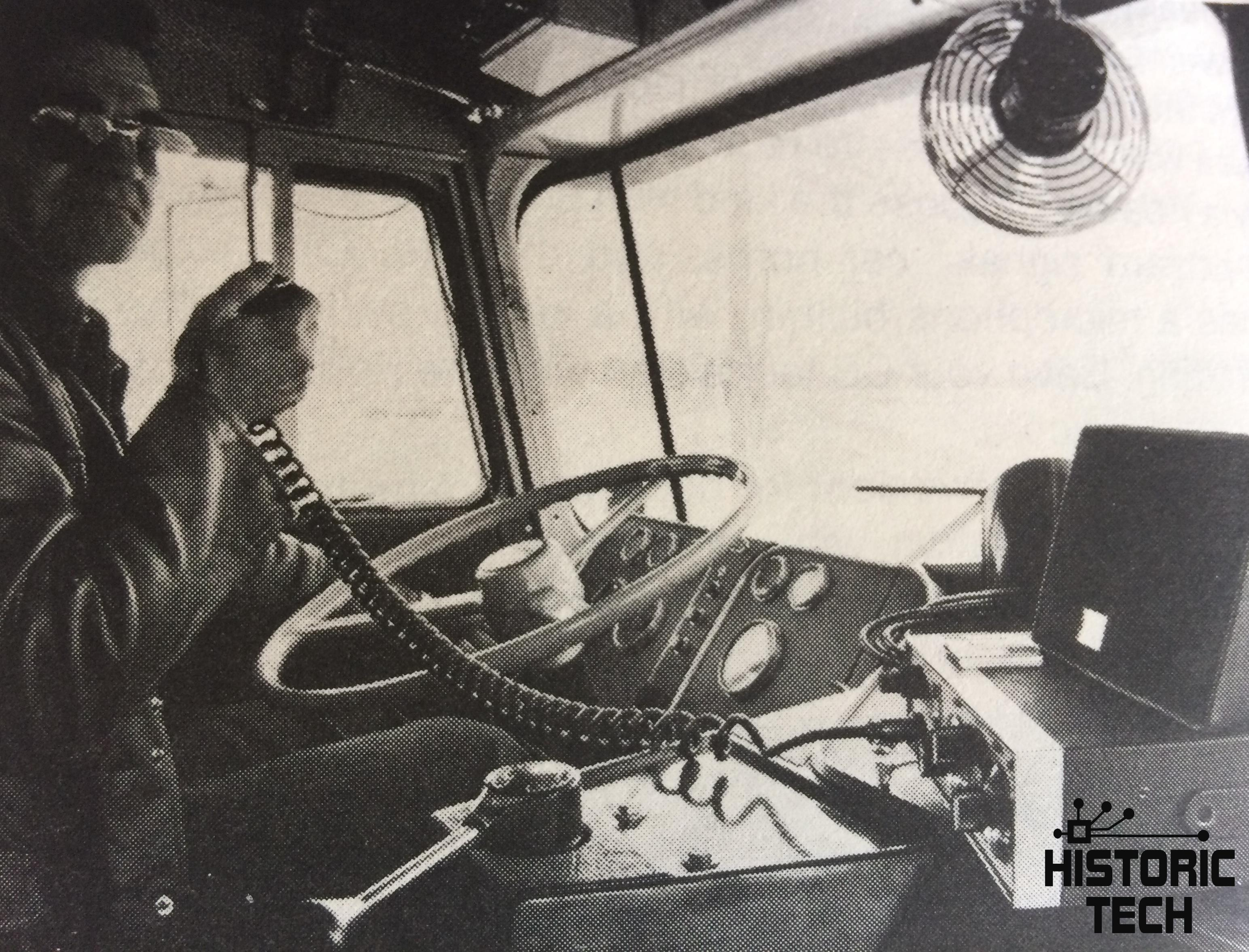 The CB Radio Craze - historictech